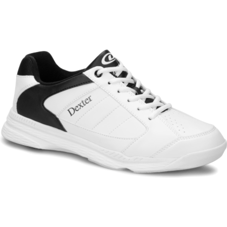 Dexter Ricky IV Men White/Black