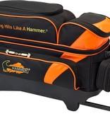 Hammer Premium 3 Ball Roller Schwarz/Orange