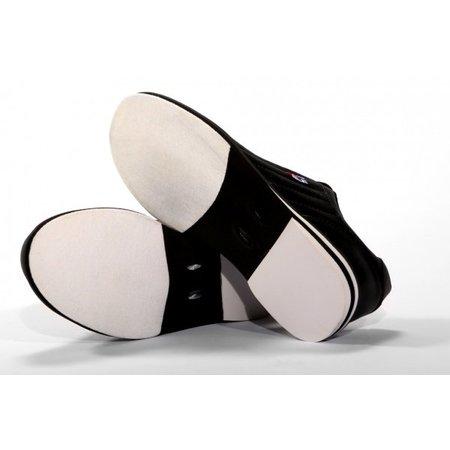 3G Kicks White/Black Unisex