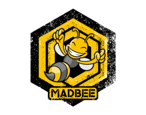 Mad Bee Designs by Odin Sportswear