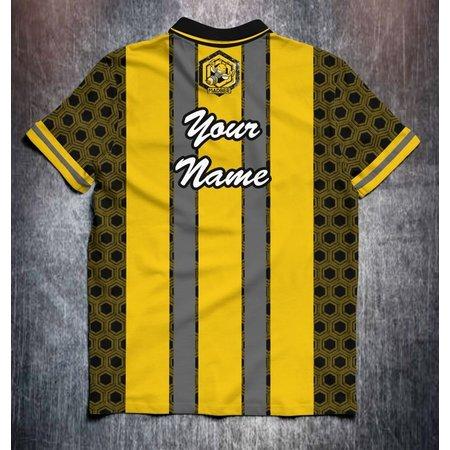 Odin Sportswear MadBee Classic Honeycomb