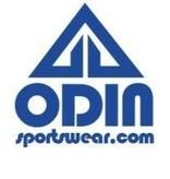 Odin Sportswear Purple Yellow Zigzag