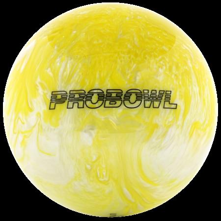 Pro Bowl White/Yellow