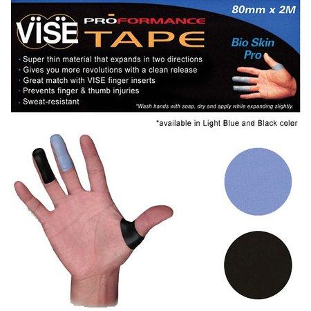 Vise Wave Bio Skin Pro Zilver
