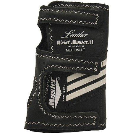 Master Leather Wrist Master II