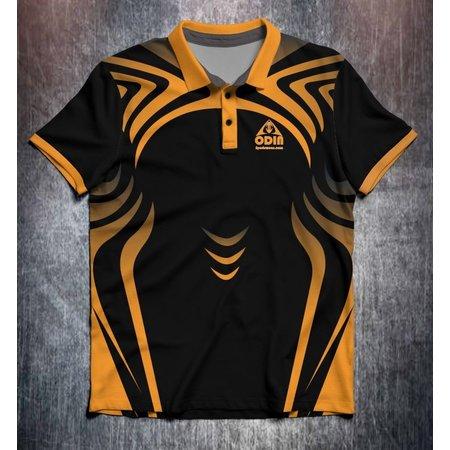 Odin Sportswear Mark Jacobs 2020-1 (NL)