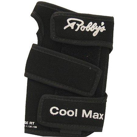Robby's Coolmax Original Zwart