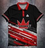 Brunswick Black Red Technical