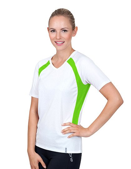 Cona Sports Pace Dames T-Shirt