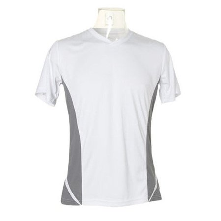 GameGear Team Top V Neck T-Shirt