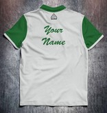 Odin Sportswear Charley Checkered Green