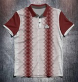 Odin Sportswear Charley Checkered Red