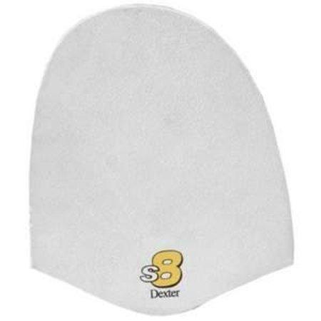 Dexter S8 White Sole