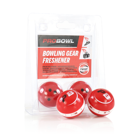 Pro Bowl Gear Freshener (set of 2)
