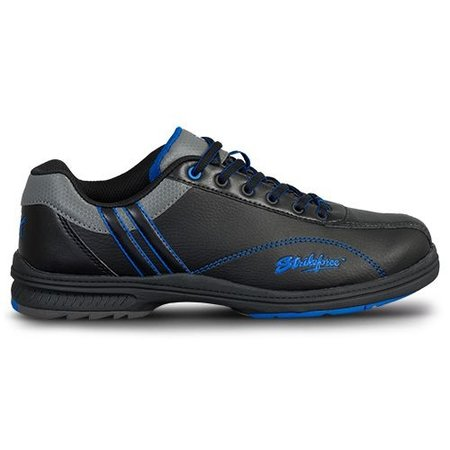 KR Strikeforce Raptor Men Zwart/Blauw