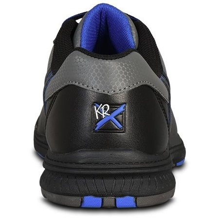 KR Strikeforce Raptor Men Schwarz/Blau