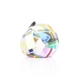 Pro Bowl Microfiber Euro Grip Ball