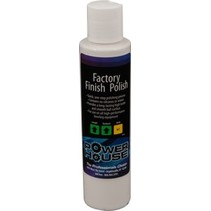 Factory Finish Ball Polish