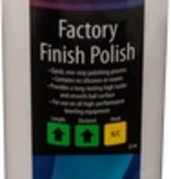 Powerhouse Factory Finish Ball Polish