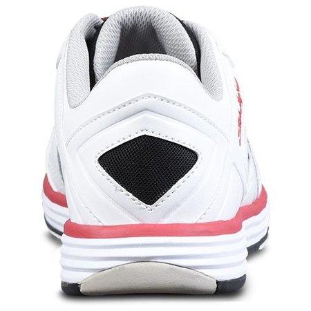 KR Strikeforce Ranger White/Black/Red