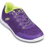 KR Strikeforce Lace Purple/Yellow