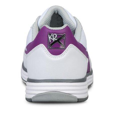 KR Strikeforce Flex White/Grape