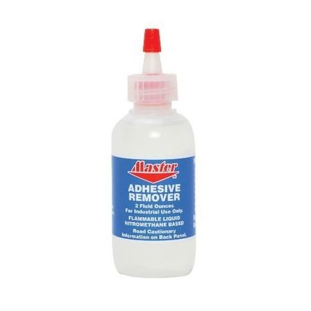 Master Adhensive Remover