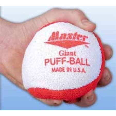 Master Giant Puff Ball
