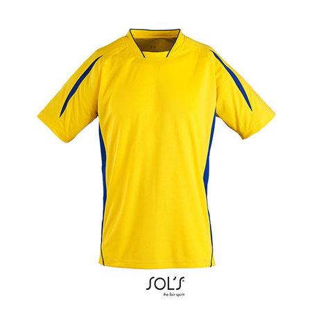 Just Cool Shirt Maracana Kids