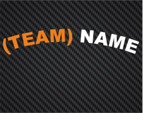 (Team) naam