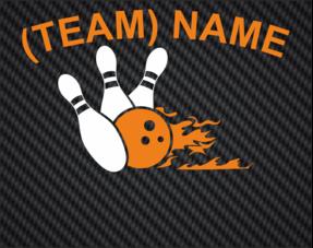 (Team) name mit Bild