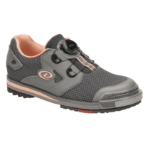 SST 8 Power-Frame BOA Grey/Coral