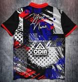 Odin Sportswear Jamie McDermott 2020-1 Grunge (DE)