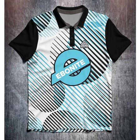 Ebonite Balls Blau