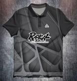 Radical Grey Net