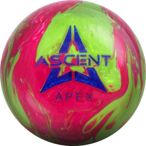 Motiv Ascent Apex Pink/Green 15 lbs