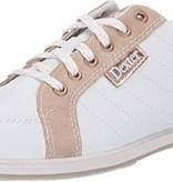 Dexter Groove IV White/Rose Gold