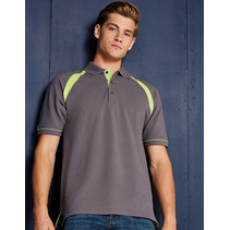 Oak Hill Heren Polo