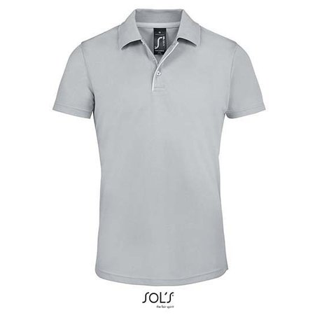 Sol's Heren Sports Polo Shirt Performer