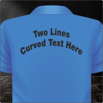 2 Rules Curved