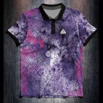 JT Grunge purple