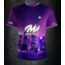 Odin Sportswear Kim Bolleby 2020-3 Purple city