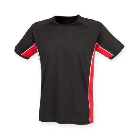 Finden Hales Performance Panel T-Shirt