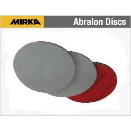 Mirka Abralon Schuur Pads (3 stuks)