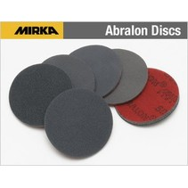 Abralon Schuur Pads (6 stuks)