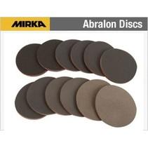 Abralon Schuur Pads (12 stuks)