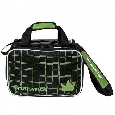 Brunswick Crown Single Tote Lime