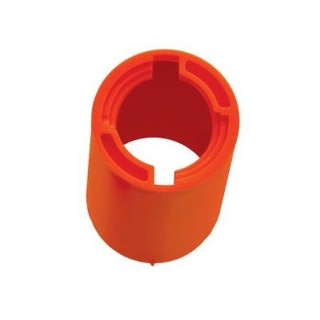 Turbo Switch Grip Thumb Outher Sleeve  1 3/8