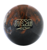 Storm Spot On - Black/Silver/Caramel