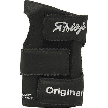 Robby's Original Leather Black